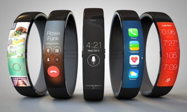 Forbes: Apple не выпустит iWatch в этом году