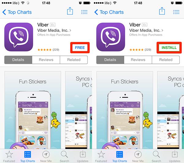 Скачать бесплатно приложения для apple