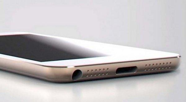 iPhone 6 сохранит расцветки своего предшественника