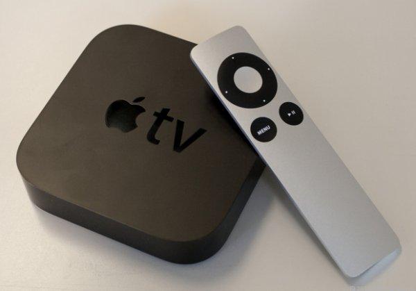 Не ждите новую Apple TV в этом году