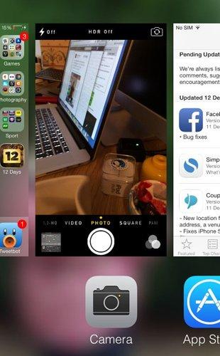 iPhone - гарнитура как пульт ДУ