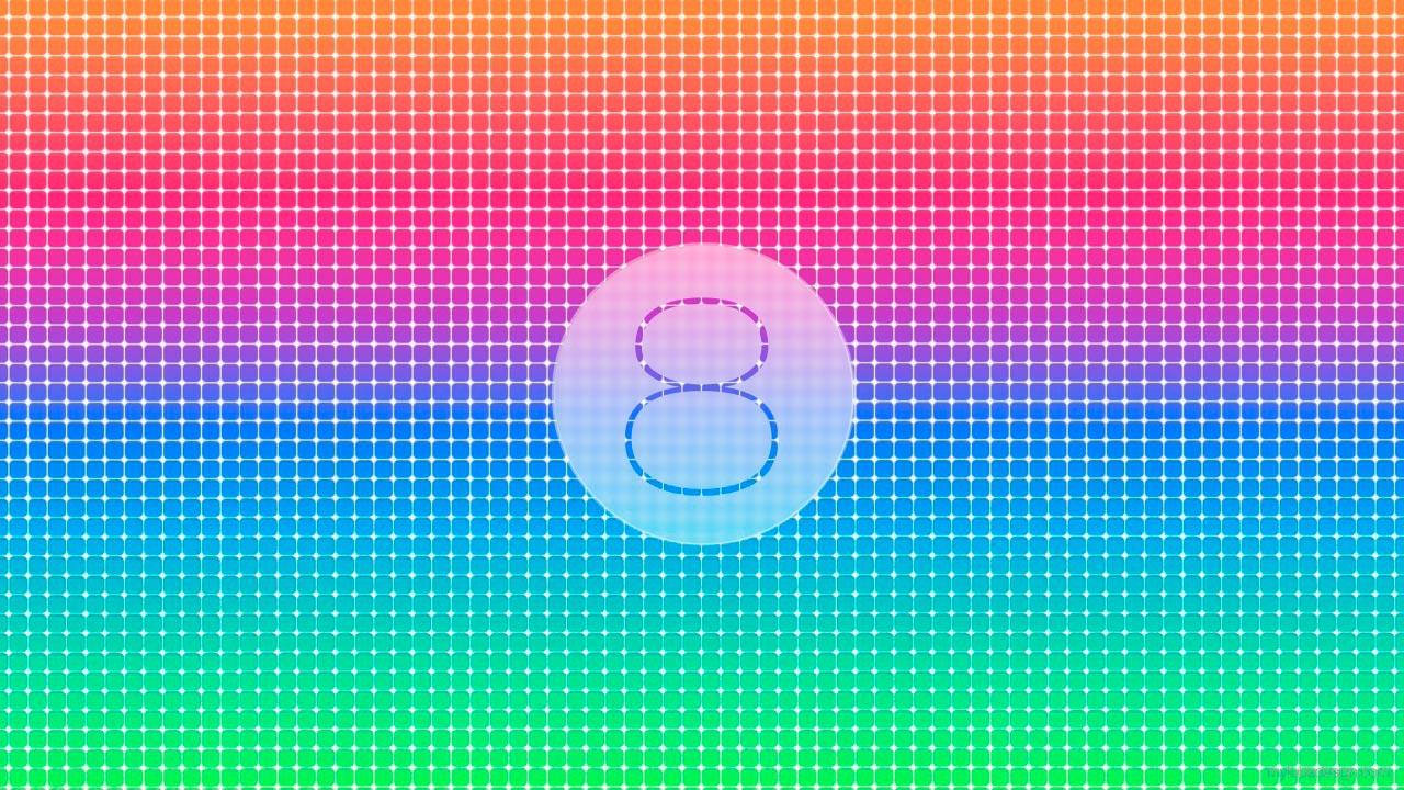 Обновление iOS до версии 8.0.2
