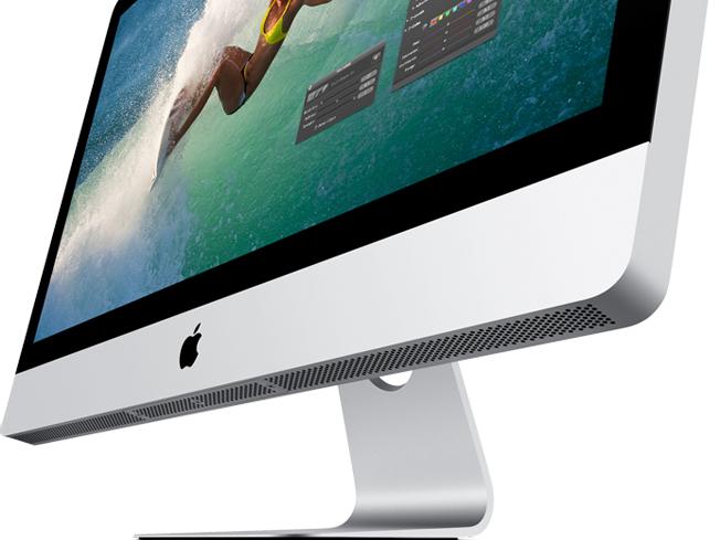 iMac с дисплеем Retina может быть представлен 21 октября 2014 года