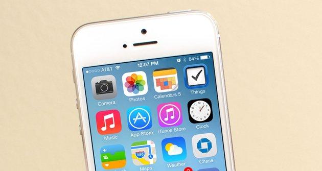 Работа iOS 8 на iPhone 6