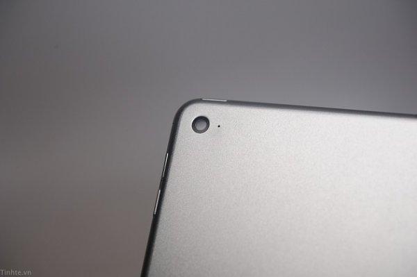 Предрелизные фотографии iPad Air 2