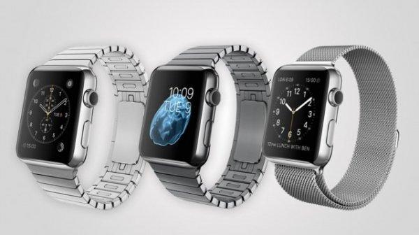Тим Кук: Часы Watch придется заряжать каждый день