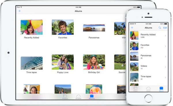 Почему Apple до сих пор не запустила iCloud Photo Library
