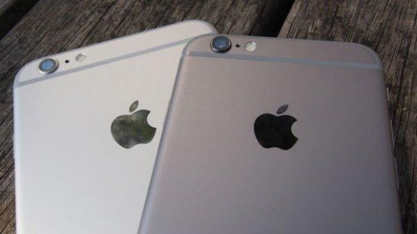 Проблемы с оптической стабилизацией камеры в iPhone 6 Plus могут быть связаны с аксессуарами