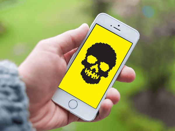 Что делать, если ваш iPhone/iPad заблокировали злоумышленники