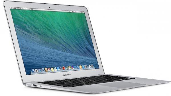 12-дюймовый MacBook Retina появится в первой половине 2015 года