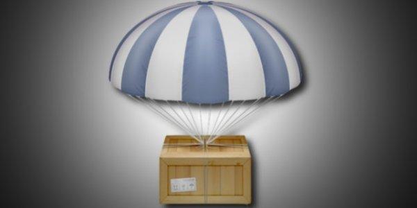 Как включить AirDrop на старых Mac