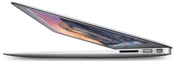 12-дюймовый MacBook: экономичный процессор и USB 3.1