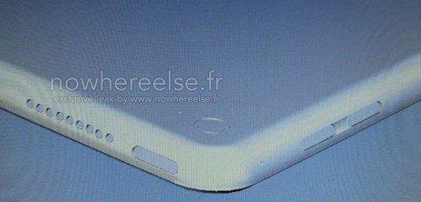 Первое изображение iPad Air Plus