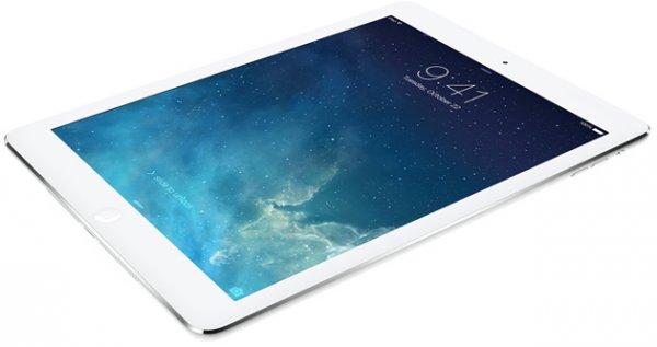 5 лет жизни c iPad