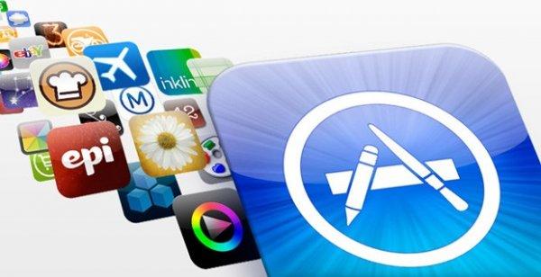 В работе App Store, Mac App Store и iTunes Store произошел глобальный сбой