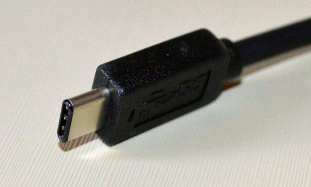 Почему USB Type-C — это хорошо