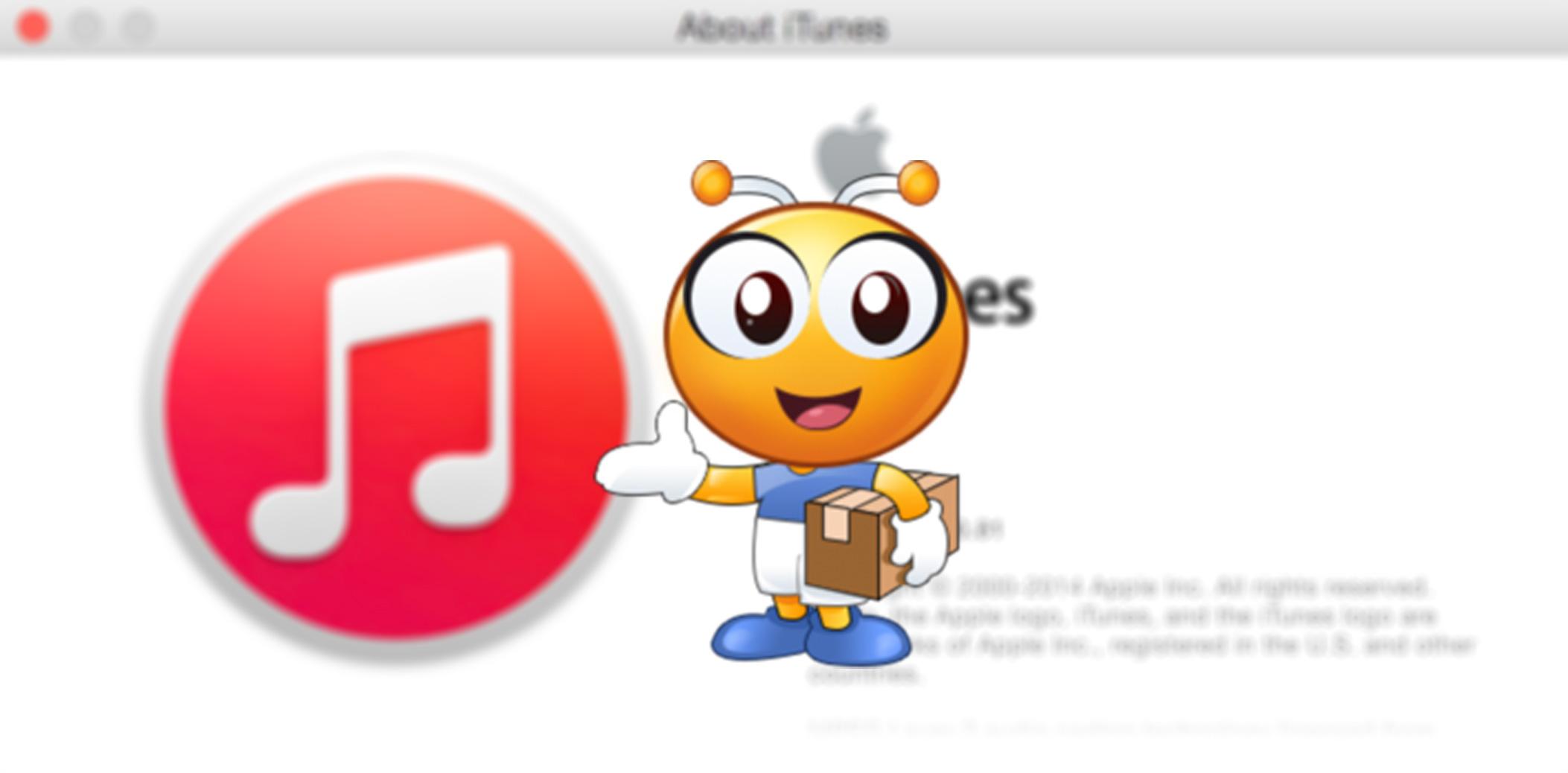 Mac FoneTrans — 100% альтернатива iTunes: удобнее не бывает