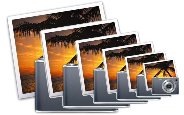 Apple обновила iPhoto для удобства перехода на