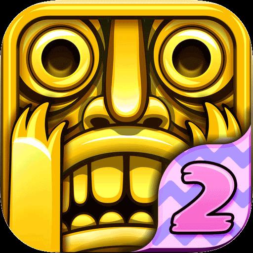 Temple Run 2 для iPhone и iPad