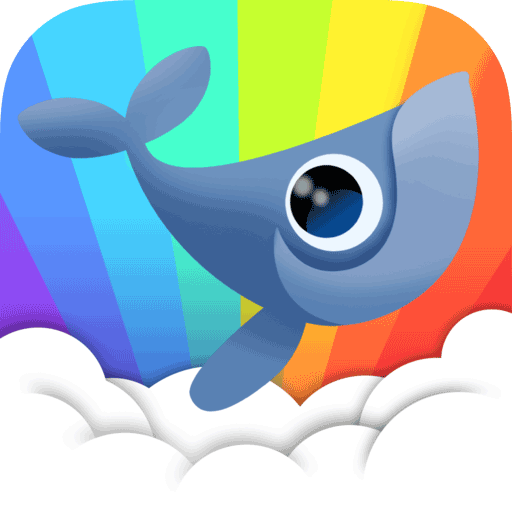 Whale Trail для iPhone и iPad