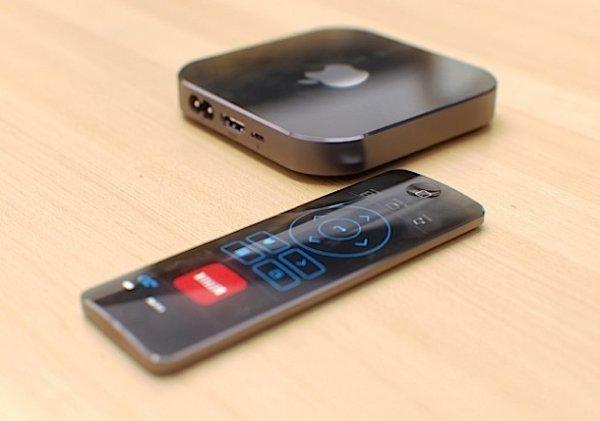 Новую Apple TV не покажут на WWDC'15