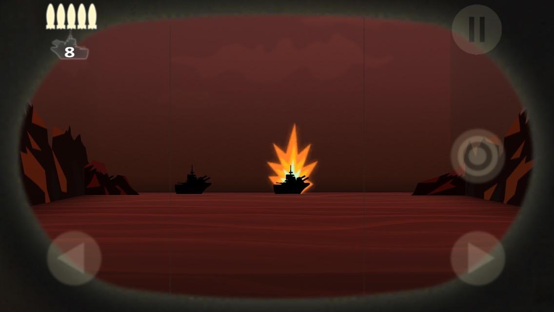 Геймплей в Настоящий Морской Бой