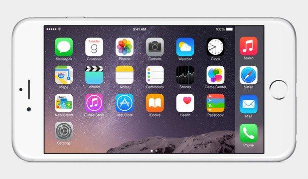 Обновление iOS 8.4.1