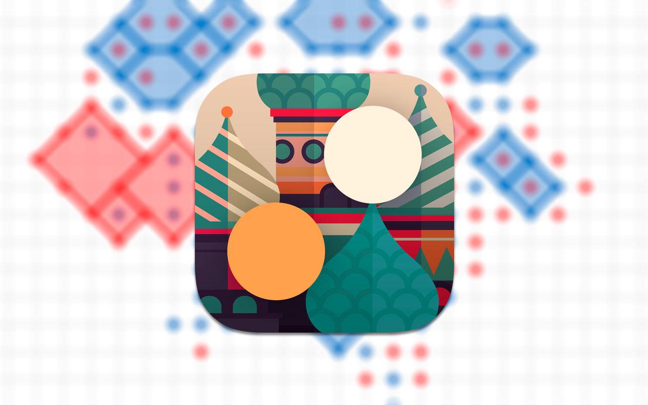 Обзор Two Dots — стильная и красивая головоломка