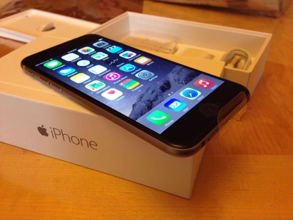 Как сбросить айфон перед продажей