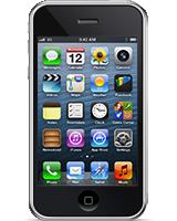 Перепрошивка айфона 3