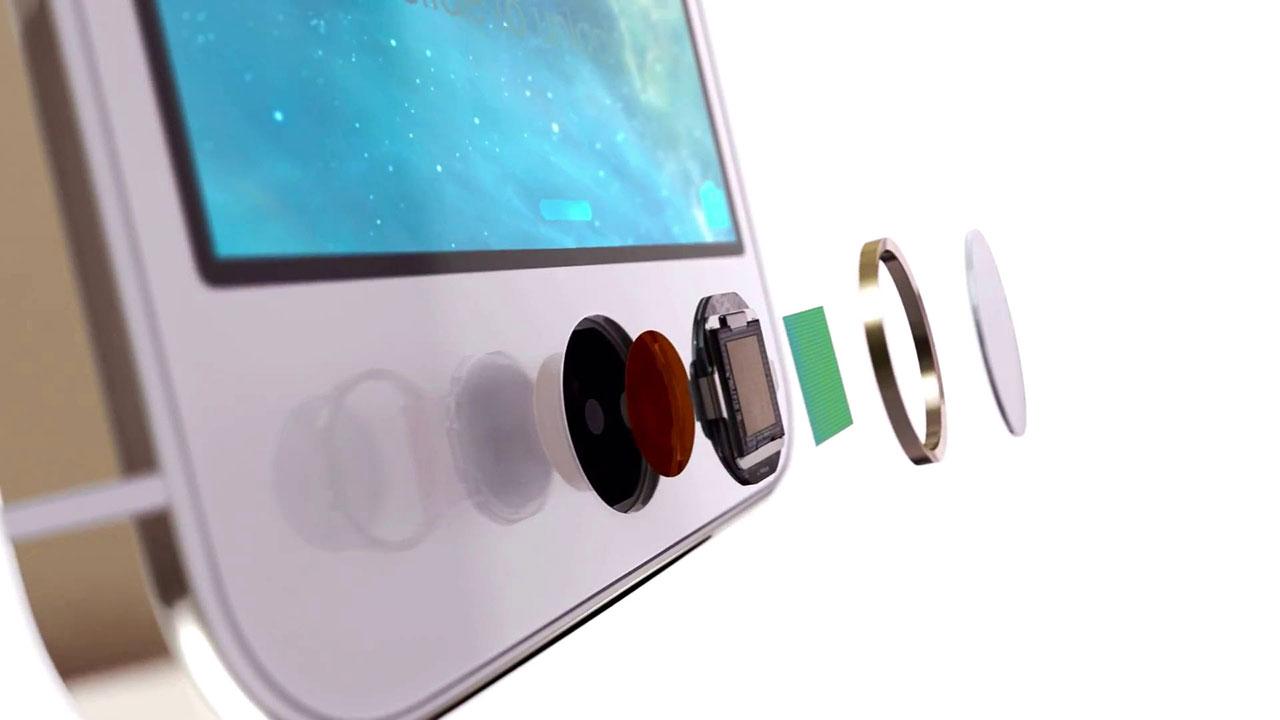 Обновление iOS 0.2.1 03D20 исправит ошибку 03 получи iPhone да iPad потом замены Touch ID
