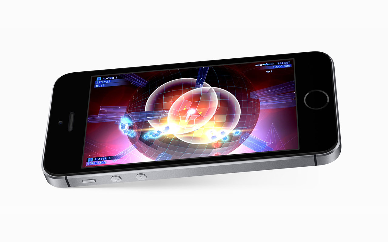 Менять или не менять старый iPhone 5s на новый iPhone SE