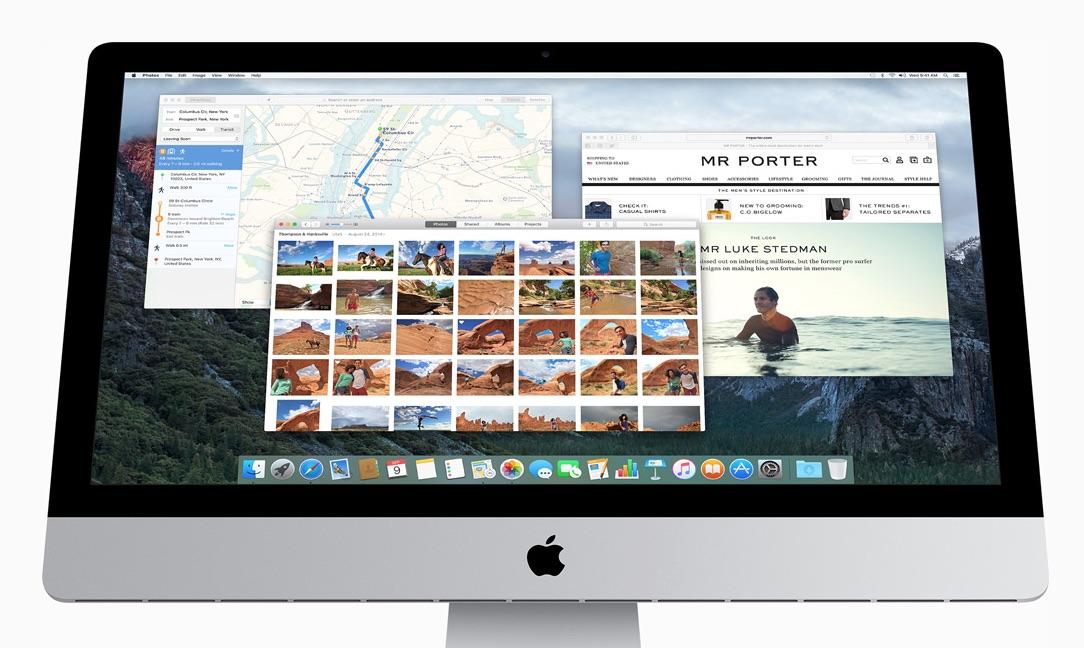 В OS X 10.11.4 обнаружена проблема с авторизацией в iMessage и FaceTime