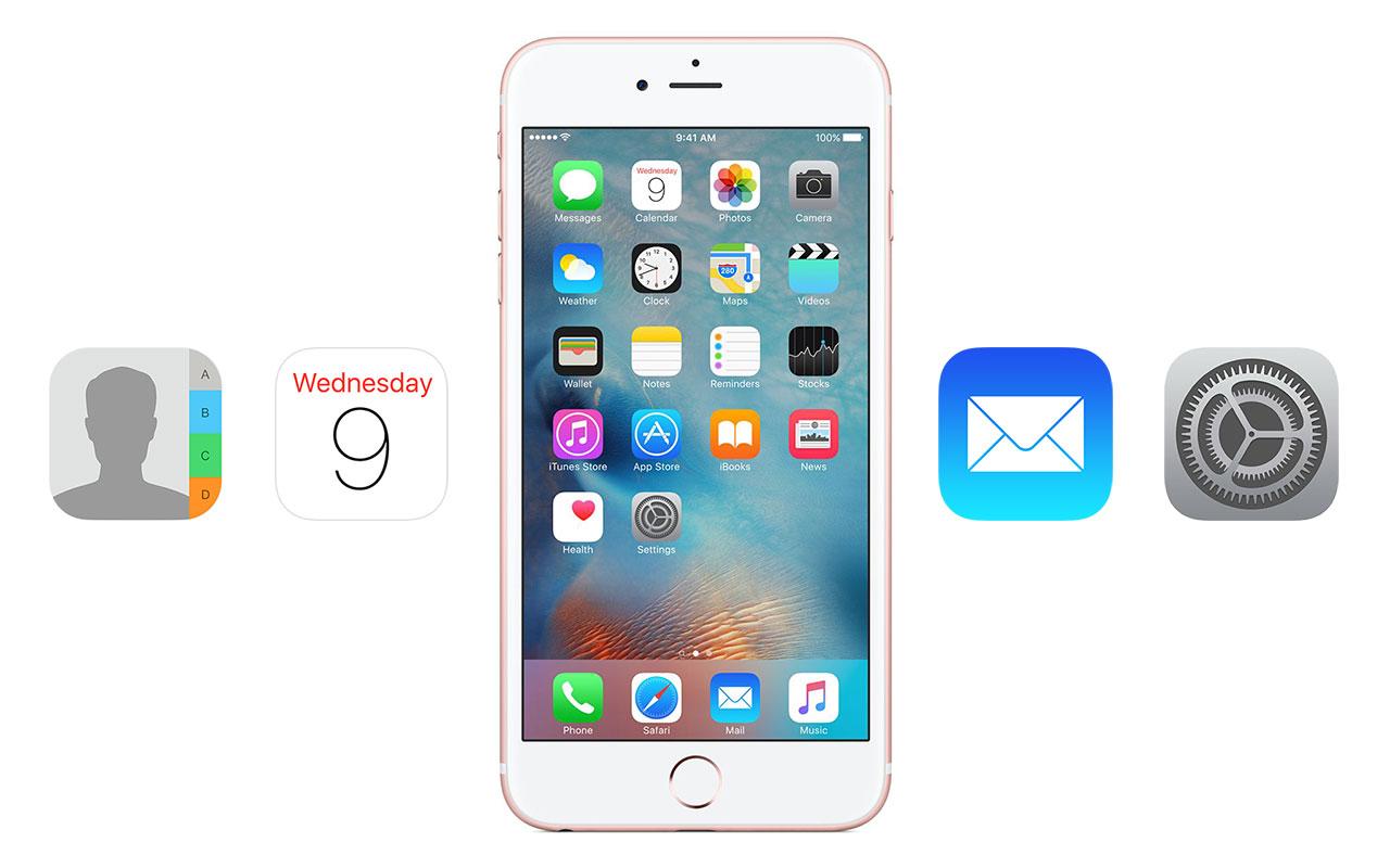 Резервная копия iPhone/iPad: содержимое копии iTunes и iCloud, 3 способа создания резервных копий и как ими управлять