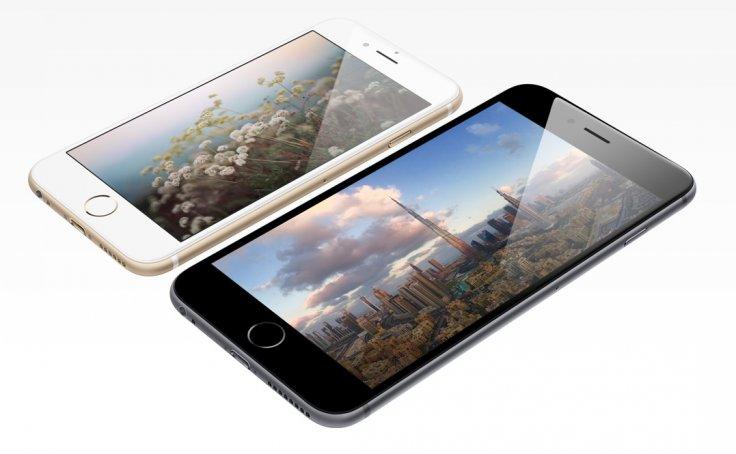Прелестные айфоны