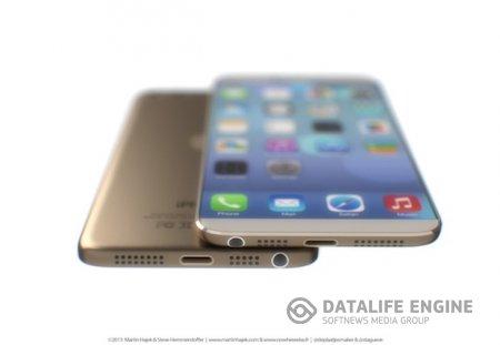 Apple готовит два iPhone с большим дисплеем, но в этом году выйдет только один