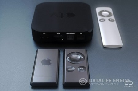 Концепт Apple TV Air