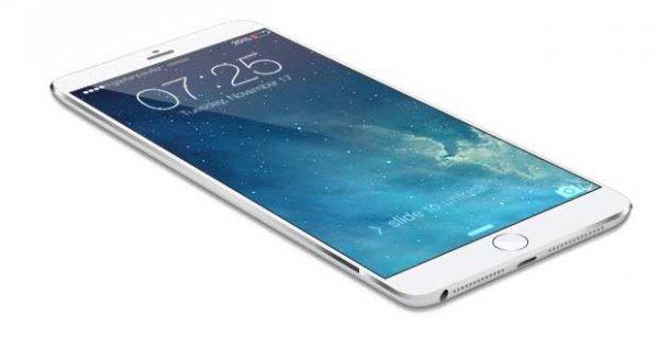 Выпуск 5,5-дюймового iPhone 6 задержится из-за проблем с аккумулятором