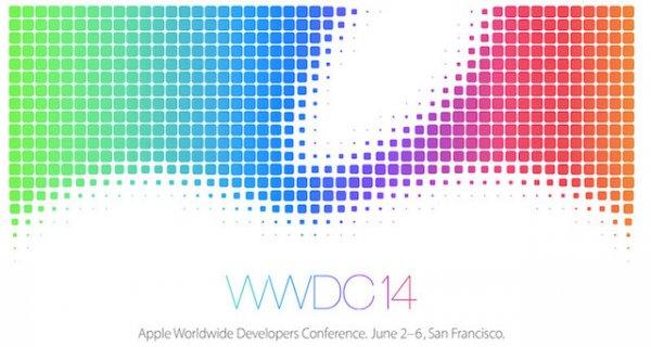 Не ждите анонса iWatch и новой Apple TV на WWDC'14