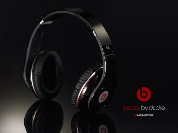 Apple собирается купить Beats за $3,2 млрд