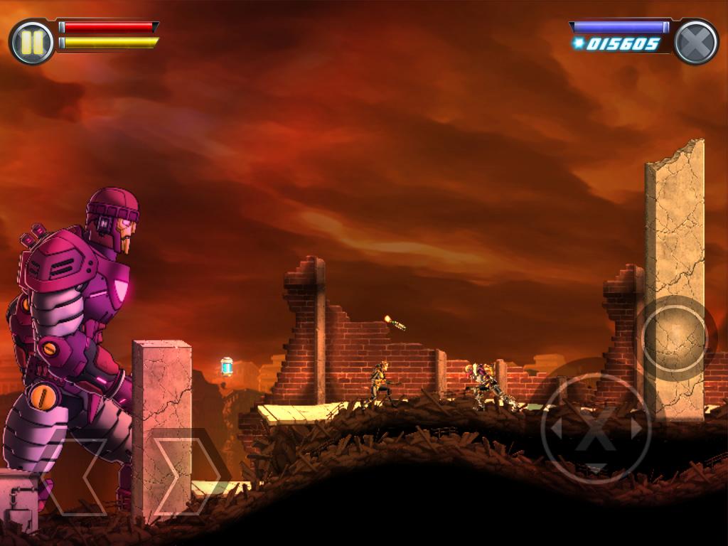Uncanny X-Men: Days of Future Past - любимые герои снова в деле!