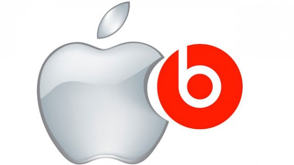 Apple купила Beats за $3 млрд