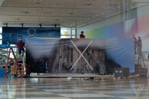 Новая OS X: Yosemite, El Cap или что-то еще?