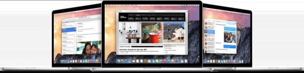 список совместимости Mac с OS X 10.10
