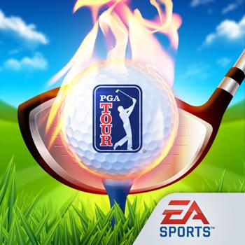 King of the Course – новый взгляд на гольф от EA