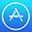 Приложение iOS App Store