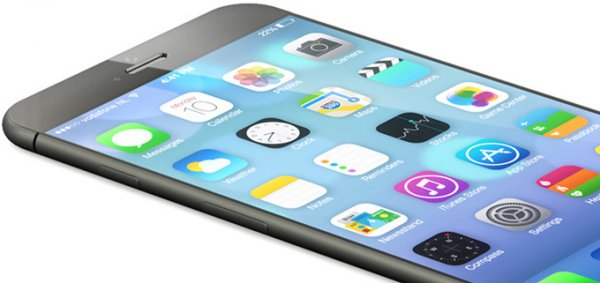 3D-модель iPhone 6