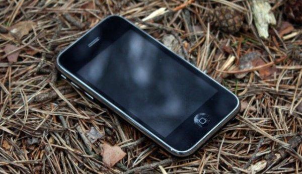 Потерянный iPhone совершил путешествие из Оклахомы в Японию и потом вернулся к хозяину