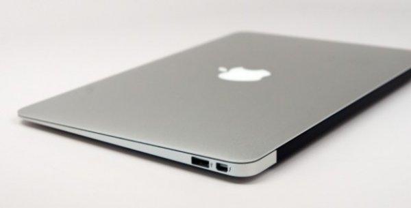 Apple выпустит новые MacBook Air в этом году, но 12-дюймовая версия задержится до 2015-го