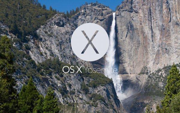 Первая публичная бета-версия OS X Yosemite выйдет завтра, 24 июля